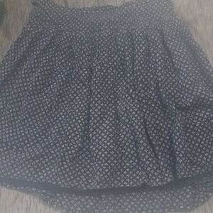 Gently Worn Old Navy skirt size xs